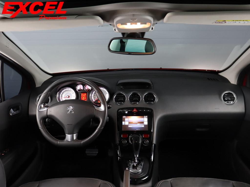 Imagem do veículo PEUGEOT 308 1.6 GRIFFE THP 16V FLEX 4P AUTOMÁTICO