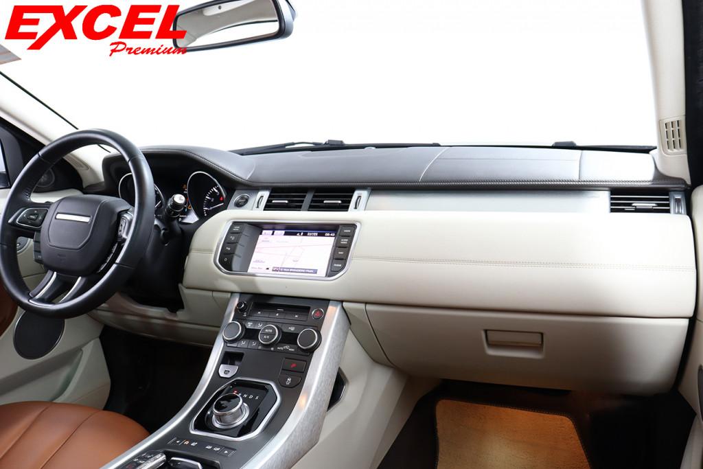 Imagem do veículo LAND ROVER RANGE ROVER EVOQUE 2.0 PRESTIGE TECH 4WD 16V GASOLINA 4P AUTOMÁTICO