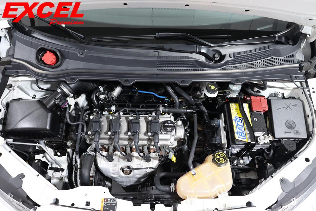 Imagem do veículo CHEVROLET ONIX 1.0 MPFI JOY 8V FLEX 4P MANUAL