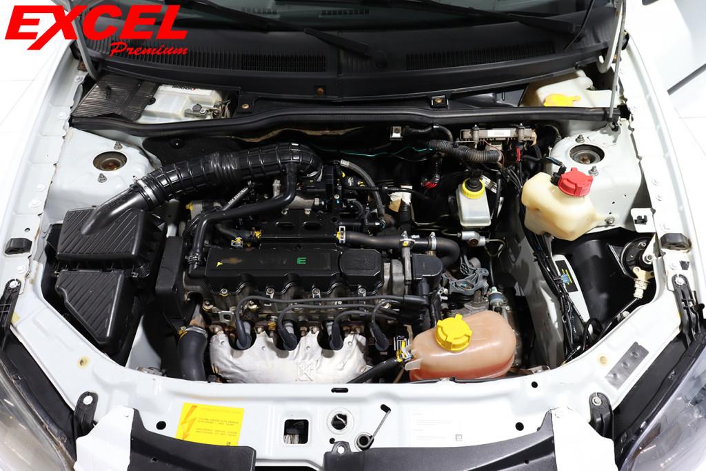 Imagem do veículo CHEVROLET CELTA 1.0 MPFI LIFE 8V FLEX 4P MANUAL