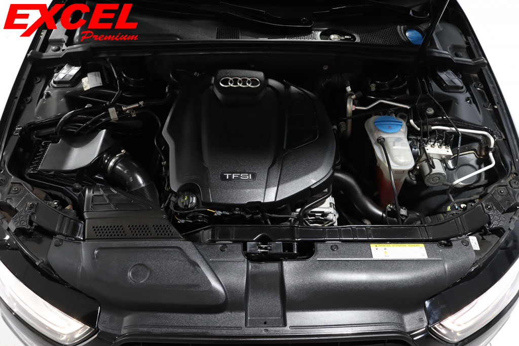Imagem do veículo AUDI A4 1.8 TFSI ATTRACTION GASOLINA 4P MULTITRONIC