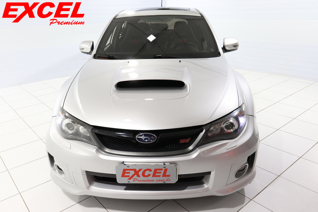 Imagem do veículo SUBARU IMPREZA 2.5 WRX STI HATCH 4X4 16V TURBO INTERCOOLER GASOLINA 4P MANUAL