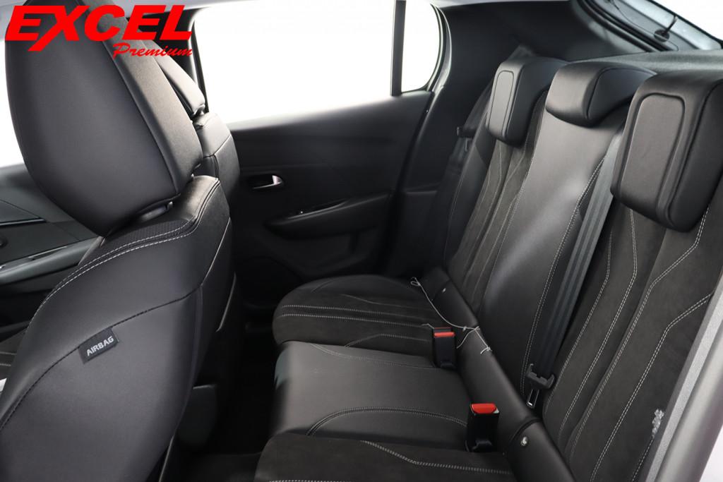 Imagem do veículo PEUGEOT 208 1.6 GRIDFE FLEX AUTOMATICO