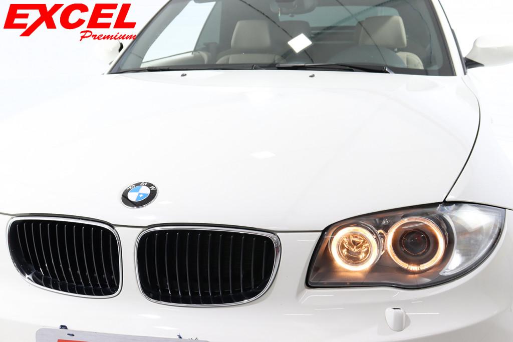 Imagem do veículo BMW 120i 2.0 CABRIOLET 16V GASOLINA 2P AUTOMÁTICO