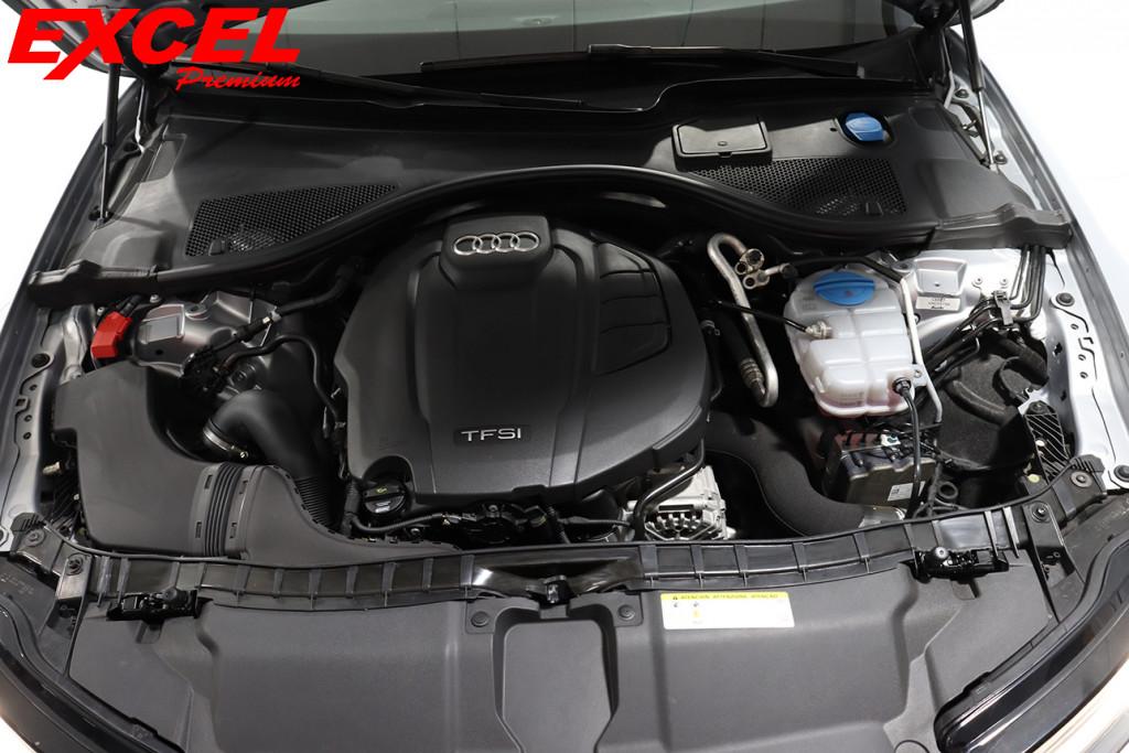 Imagem do veículo AUDI A6 2.0 TFSI AMBIENTE GASOLINA 4P S-TRONIC