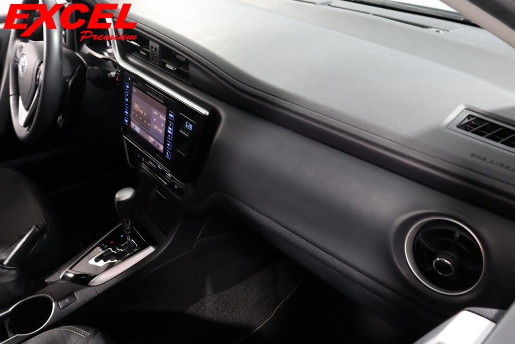 Imagem do veículo TOYOTA COROLLA 2.0 XRS 16V FLEX 4P AUTOMATICO
