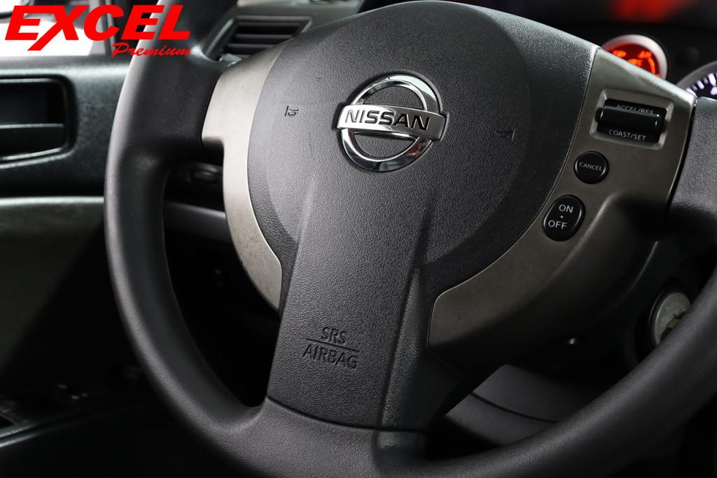Imagem do veículo NISSAN SENTRA 2.0 S FLEX MANUAL