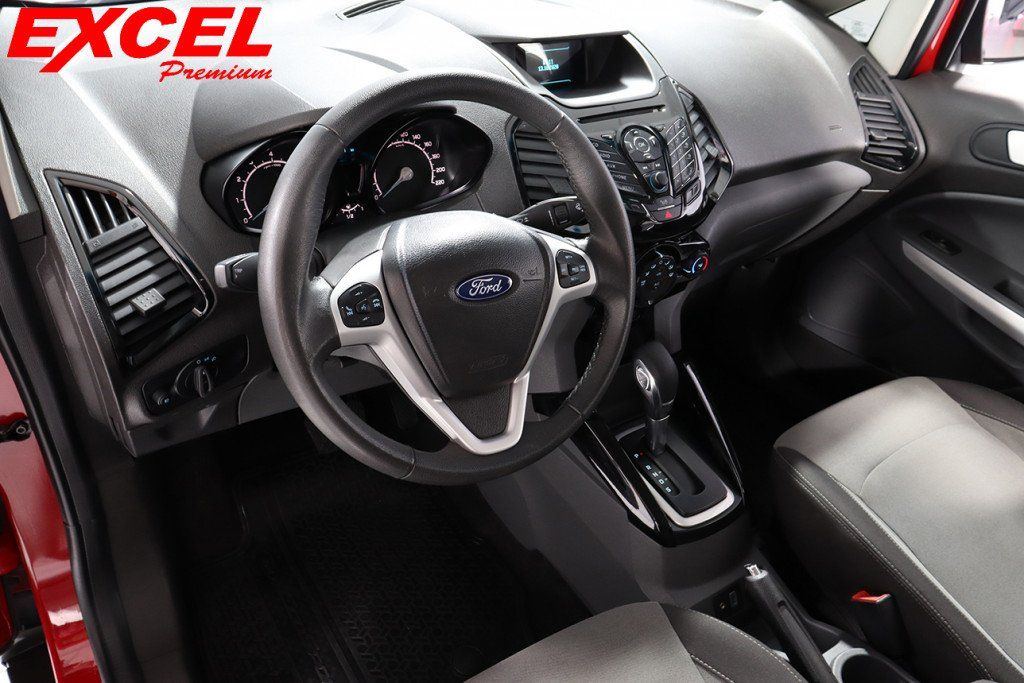 Imagem do veículo FORD ECOSPORT 1.6 FREESTYLE 16V FLEX 4P POWERSHIFT