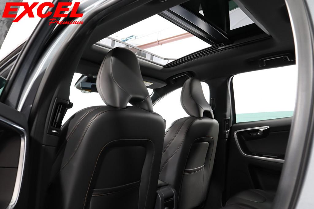 Imagem do veículo VOLVO XC60 2.0 T5 MOMENTUM GASOLINA 4P AUTOMÁTICO