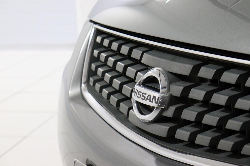Imagem do veículo NISSAN SENTRA 2.0 SL 16V GASOLINA 4P AUTOMÁTICO