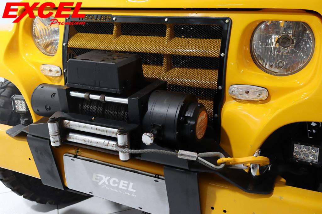 Imagem do veículo TROLLER T4 3.0 TETO RÍGIDO 16V TURBO ELETRONIC DIESEL 2P MANUAL