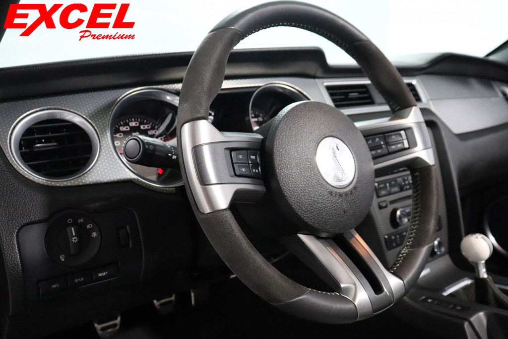 Imagem do veículo FORD MUSTANG 5.4 SHELBY GT 500 CONVERSÍVEL V8 32V GASOLINA 2P MANUAL
