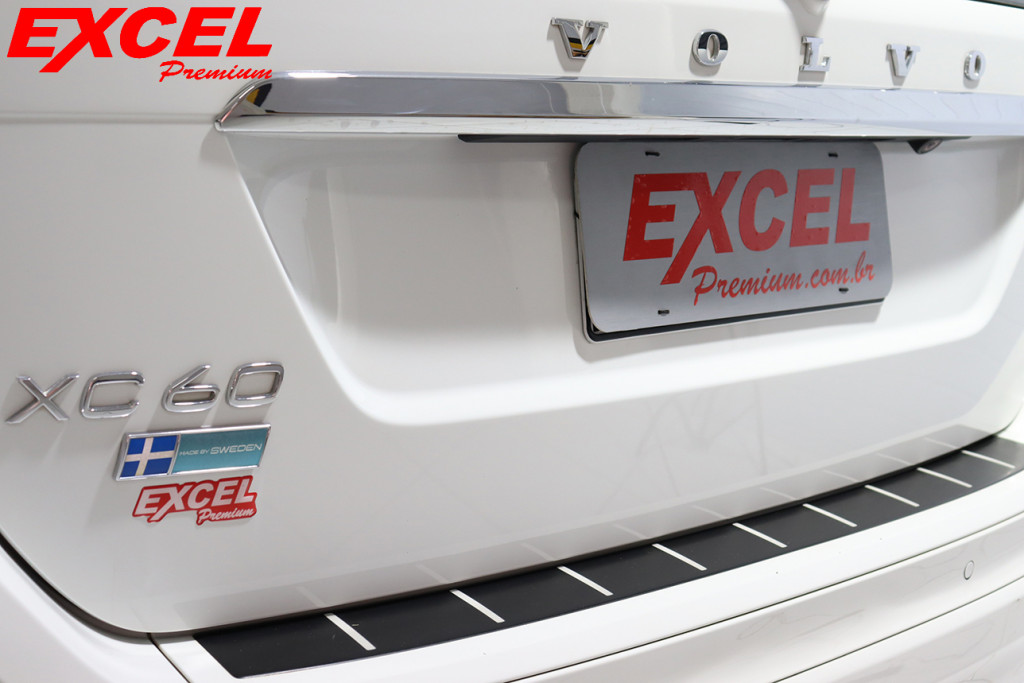 Imagem do veículo VOLVO XC60 2.0 T6 INSCRIPTION TURBO GASOLINA 4P AUTOMÁTICO