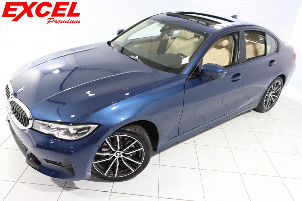 Imagem do veículo BMW 320i 2.0 16V TURBO GASOLINA SPORT GP AUTOMÁTICO