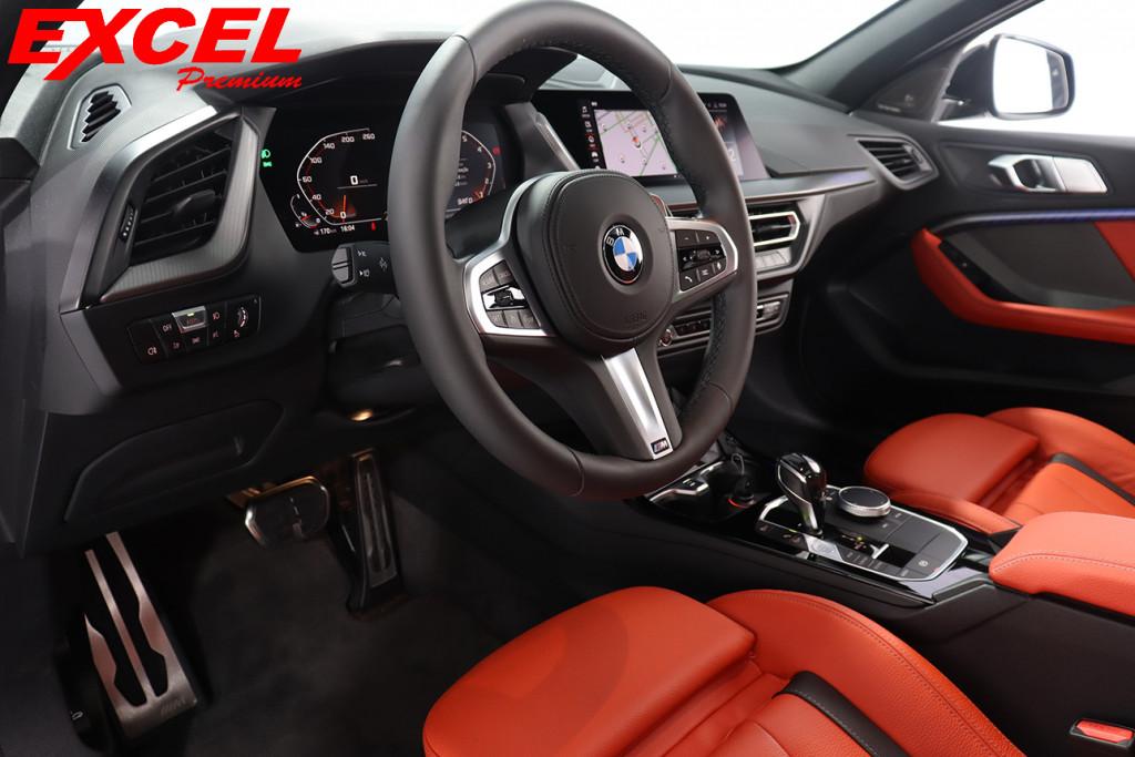 Imagem do veículo BMW M 135i 2.0 16V TURBO GASOLINA XDRIVE AUTOMÁTICO
