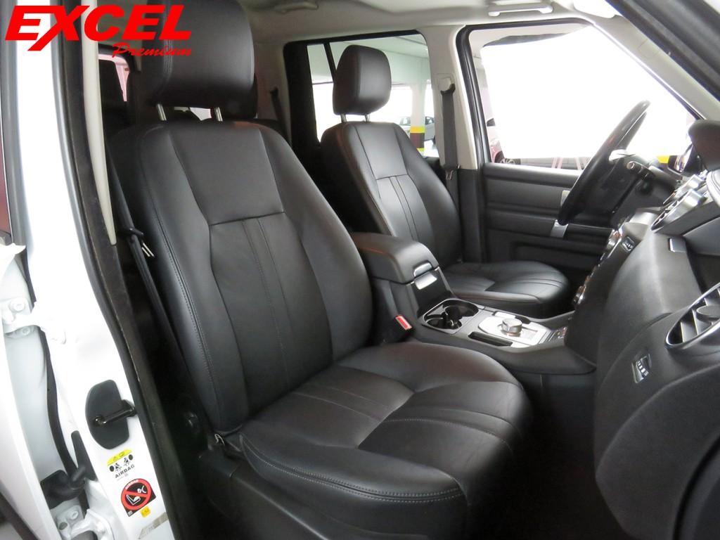 Imagem do veículo LAND ROVER DISCOVERY 4 3.0 s 4x4 v6 24v diesel 7 LUGARES