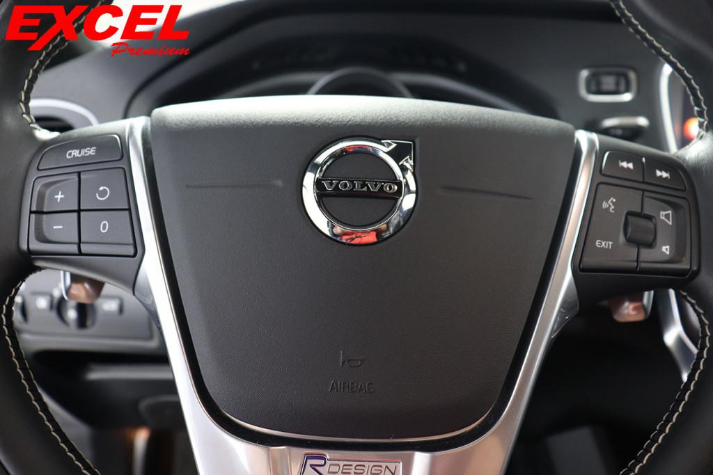 Imagem do veículo VOLVO V40 2.0 T5 R DESIGN TURBO GASOLINA 4P AUTOMÁTICO