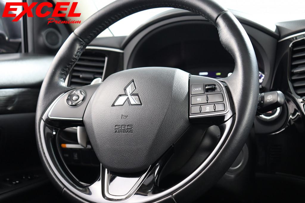 Imagem do veículo MITSUBISHI OUTLANDER 2.2 4X4 16V DIESEL 4P AUTOMÁTICO