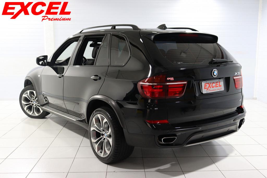 Imagem do veículo BMW X5 4.4 4X4 50I SPORT V8 32V GASOLINA 4P AUTOMATICO