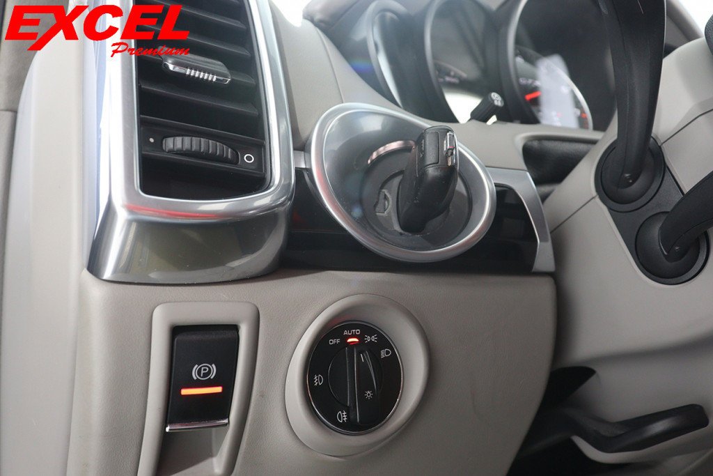 Imagem do veículo PORSCHE CAYENNE 4.8 GTS 4X4 V8 32V GASOLINA 4P TIPTRONIC