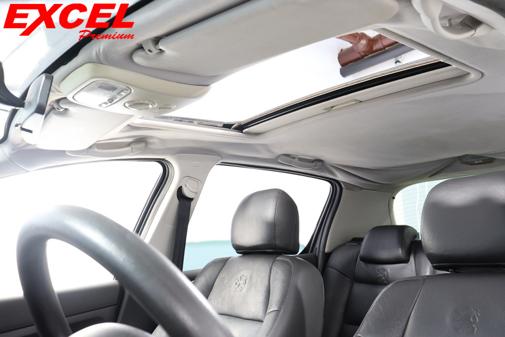 Imagem do veículo PEUGEOT 307 1.6 PRESENCE PACK 16V FLEX 4P MANUAL