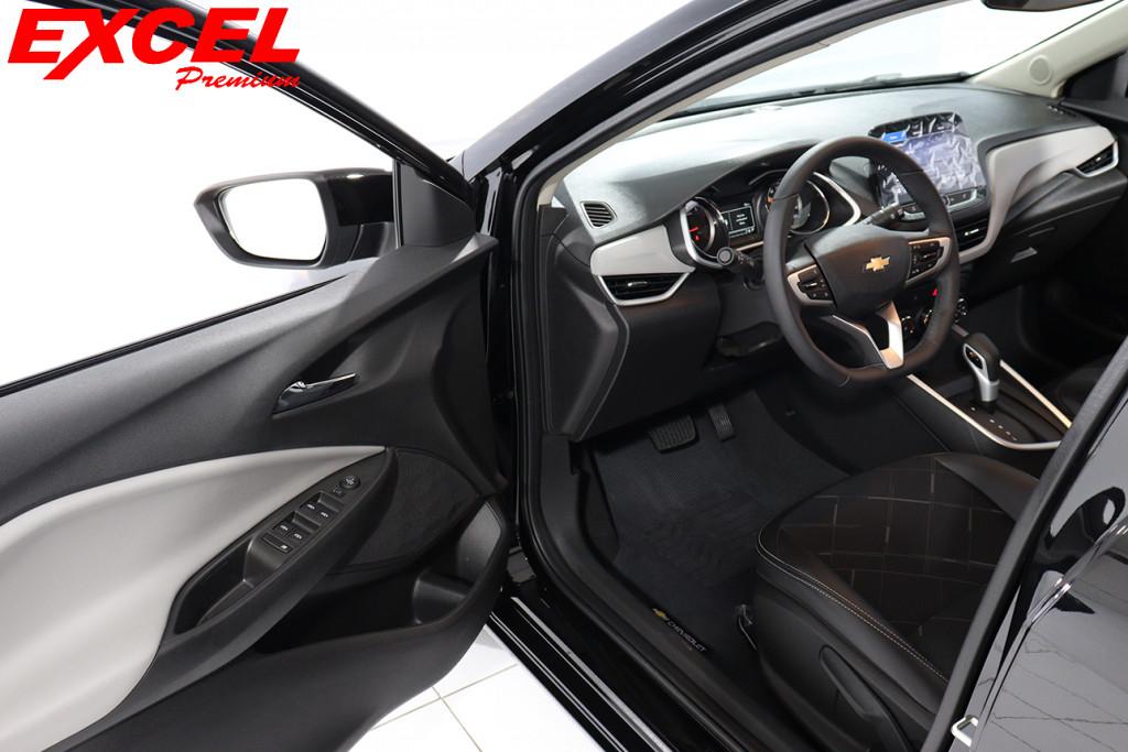 Imagem do veículo CHEVROLET ONIX 1.0 TURBO FLEX PREMIER AUTOMÁTICO