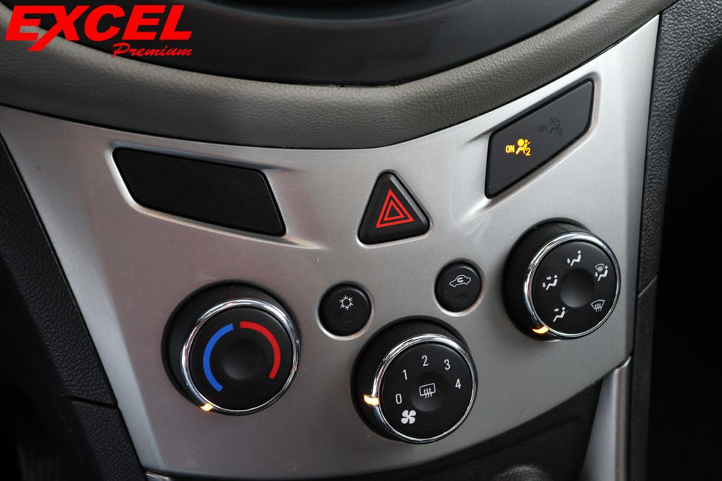 Imagem do veículo CHEVROLET TRACKER 1.8 MPFI LTZ 4X2 16V FLEX 4P AUTOMÁTICO