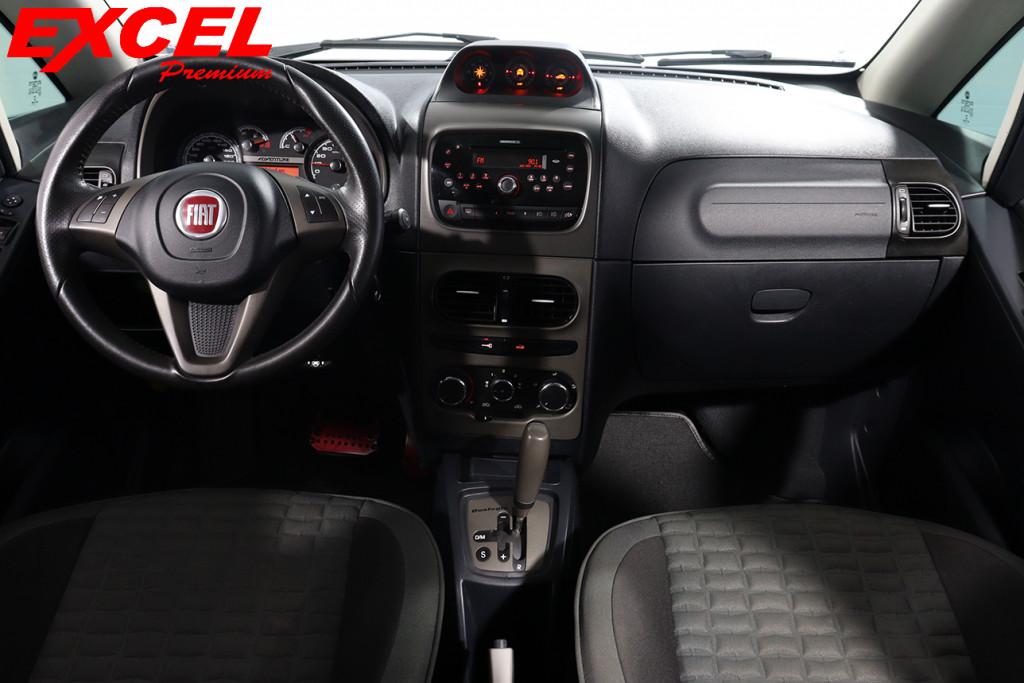 Imagem do veículo FIAT IDEA 1.8 MPI ADVENTURE 16V FLEX 4P AUTOMATIZADO