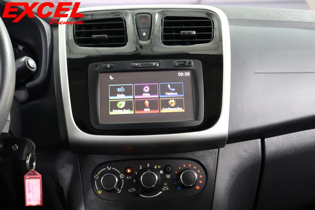 Imagem do veículo RENAULT SANDERO 1.0 FLEX EXPRESSION MANUAL