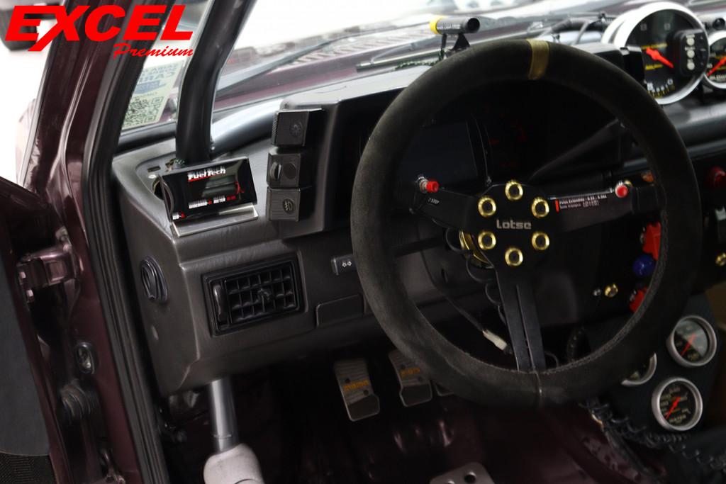 Imagem do veículo VOLKSWAGEN GOL GTI TURBO