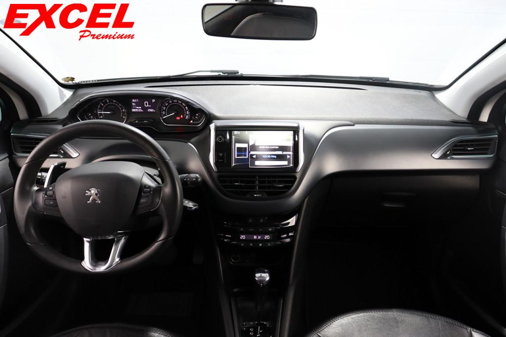 Imagem do veículo PEUGEOT 208 1.6 GRIFFE FLEX 4P AUTOMÁTICO