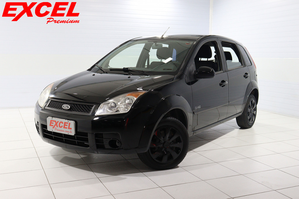 FORD FIESTA 1.0 CLASS 8V FLEX 4P MANUAL
