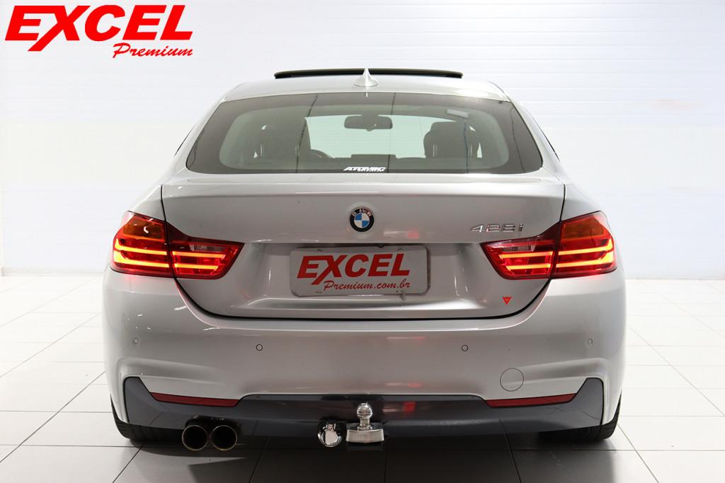 Imagem do veículo BMW 428i 2.0 M SPORT GRAN COUPE 16V  GASOLINA 4P AUTOMÁTICO
