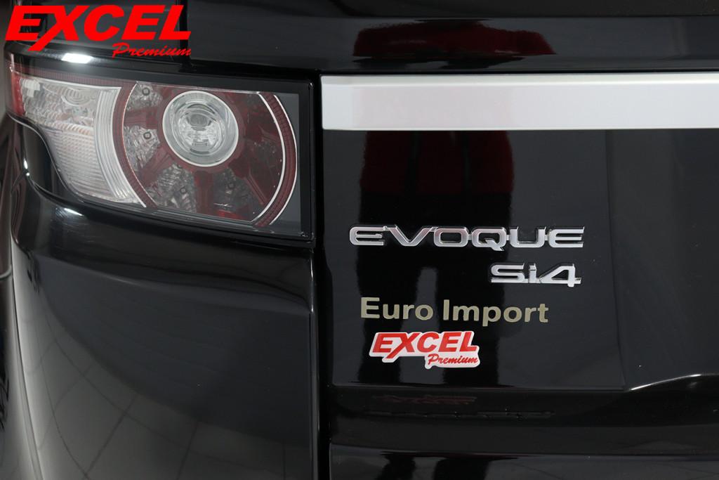 Imagem do veículo LAND ROVER RANGE ROVER EVOQUE 2.0 PRESTIGE 16V GASOLINA 4P AUTOMÁTICO