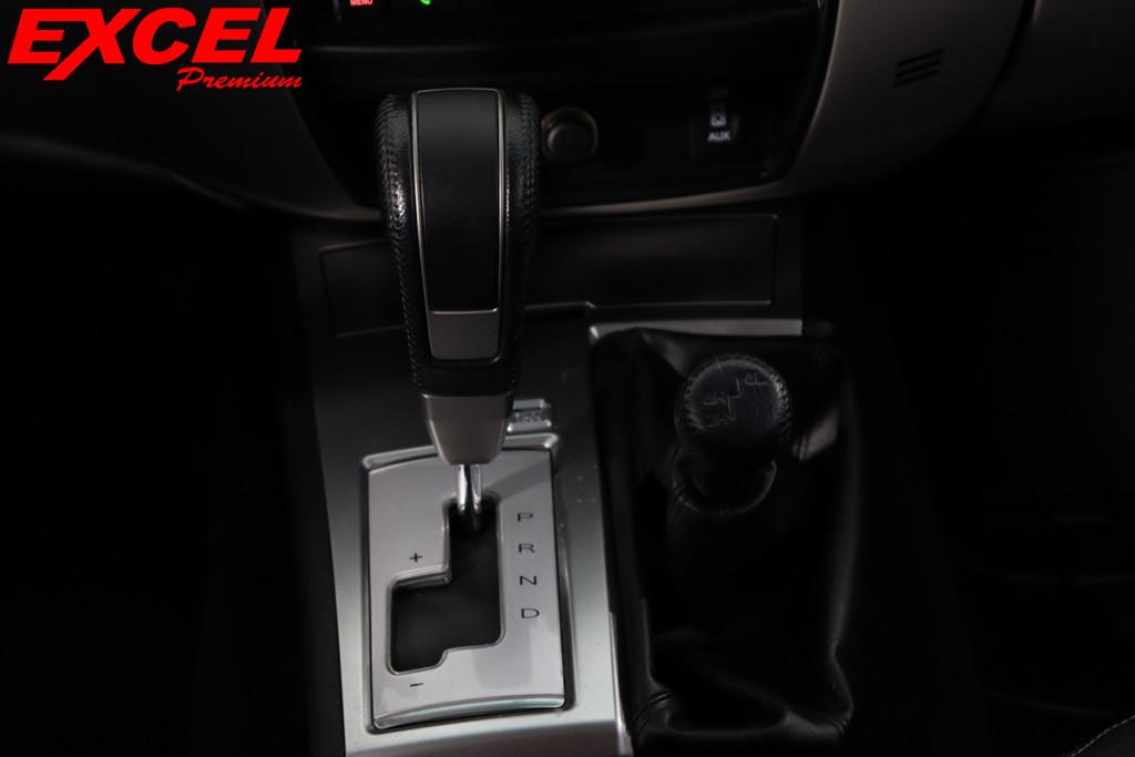 Imagem do veículo MITSUBISHI L200 TRITON 3.5 4X4  24V FLEX 4P AUTOMÁTICO