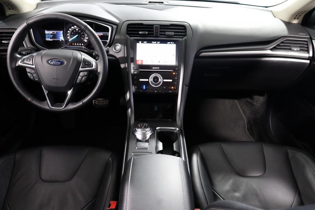 Imagem do veículo FORD FUSION 2.0 TITANIUM FWD 16V GASOLINA 4P AUTOMÁTICO
