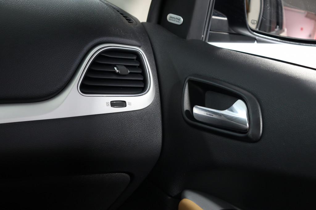 Imagem do veículo DODGE JOURNEY 3.6 RT V6 GASOLINA 4P AUTOMÁTICO - 7 LUGARES