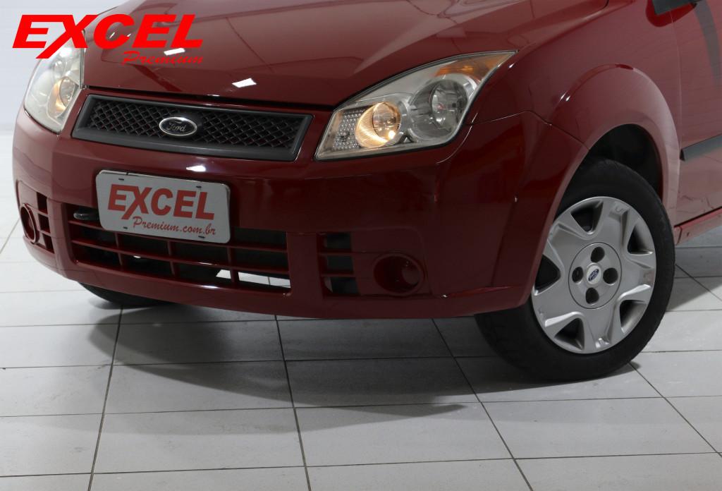 Imagem do veículo FORD FIESTA 1.0 8V FLEX 4P MANUAL