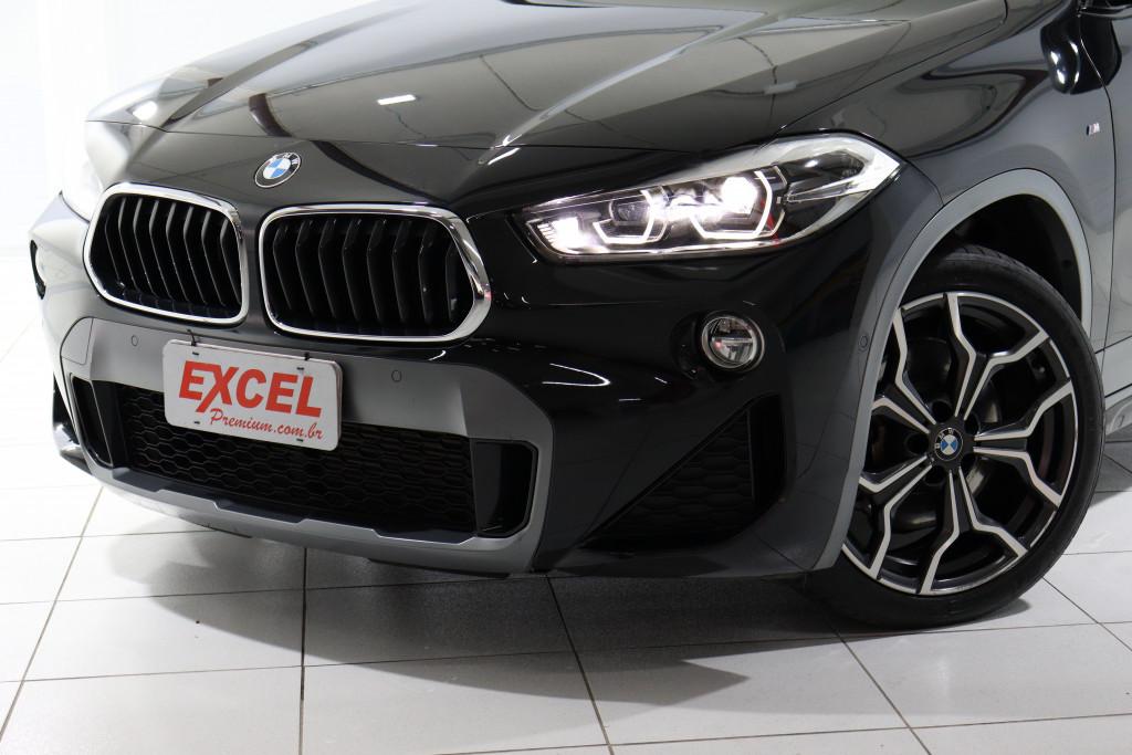 Imagem do veículo BMW X2 2.0 16V TURBO ACTIVEFLEX SDRIVE20I M SPORT