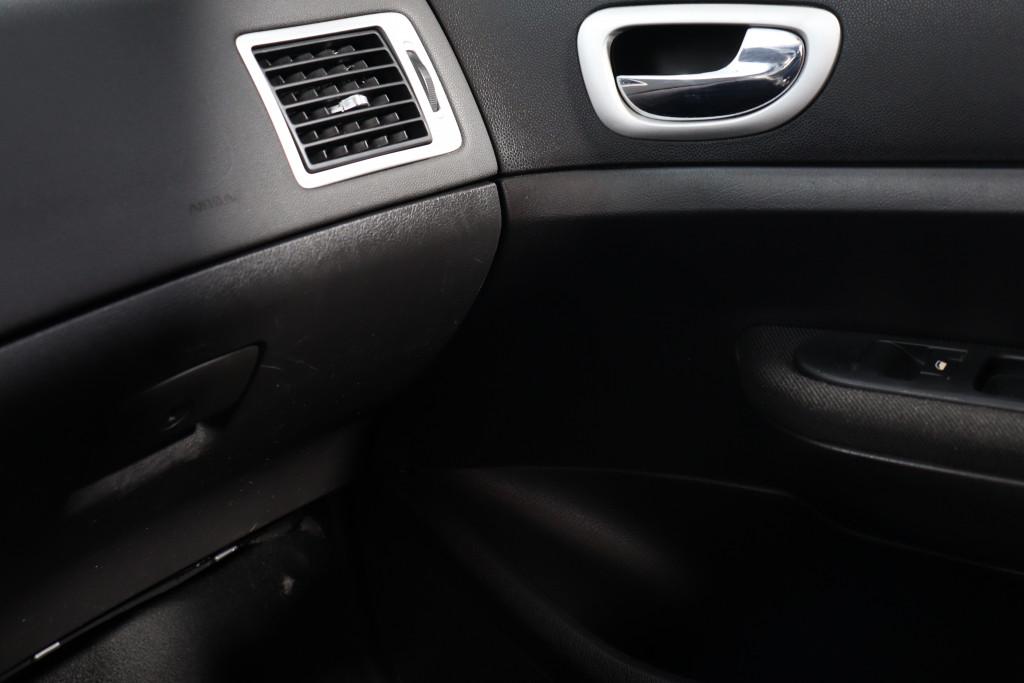 Imagem do veículo PEUGEOT 307 2.0 ALLURE SW 16V GASOLINA 4P AUTOMÁTICO
