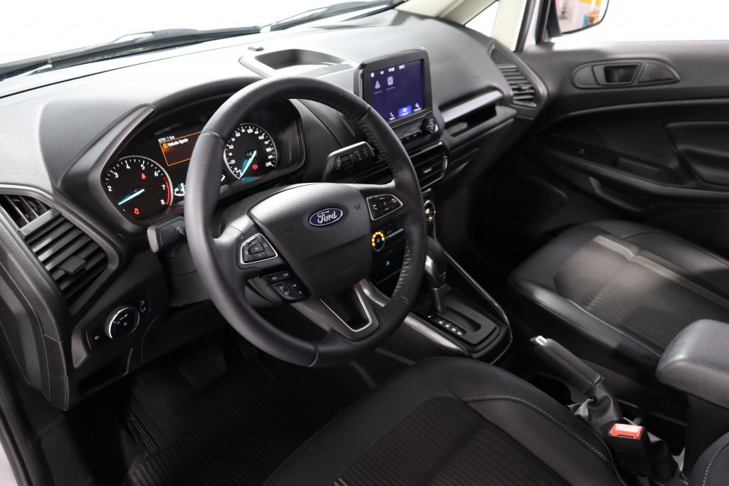 Imagem do veículo FORD ECOSPORT 1.5 FREESTYLE FLEX 4P AUTOMÁTICO