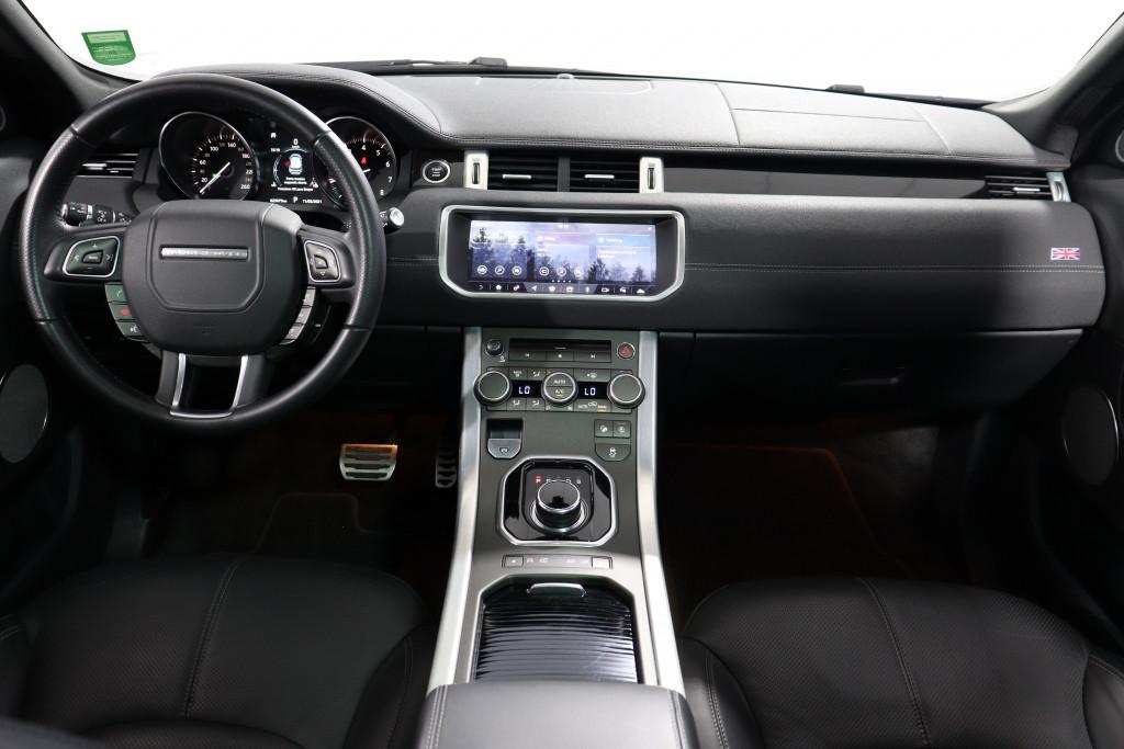 Imagem do veículo LAND ROVER RANGE ROVER EVOQUE 2.0 HSE DYNAMIC 4WD 16V FLEX 4P AUTOMÁTICO