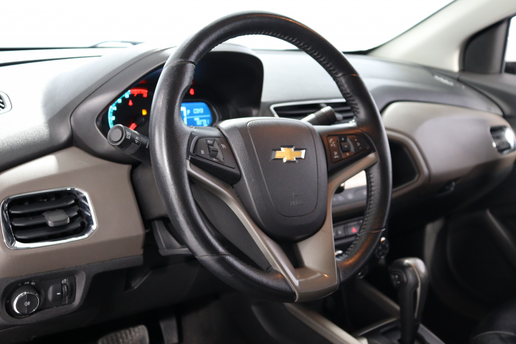 Imagem do veículo CHEVROLET PRISMA 1.4  LTZ FLEX AUTOMATICO