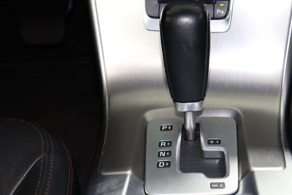 Imagem do veículo VOLVO XC60 DYNAMIC 2.0 T5 GASOLINA