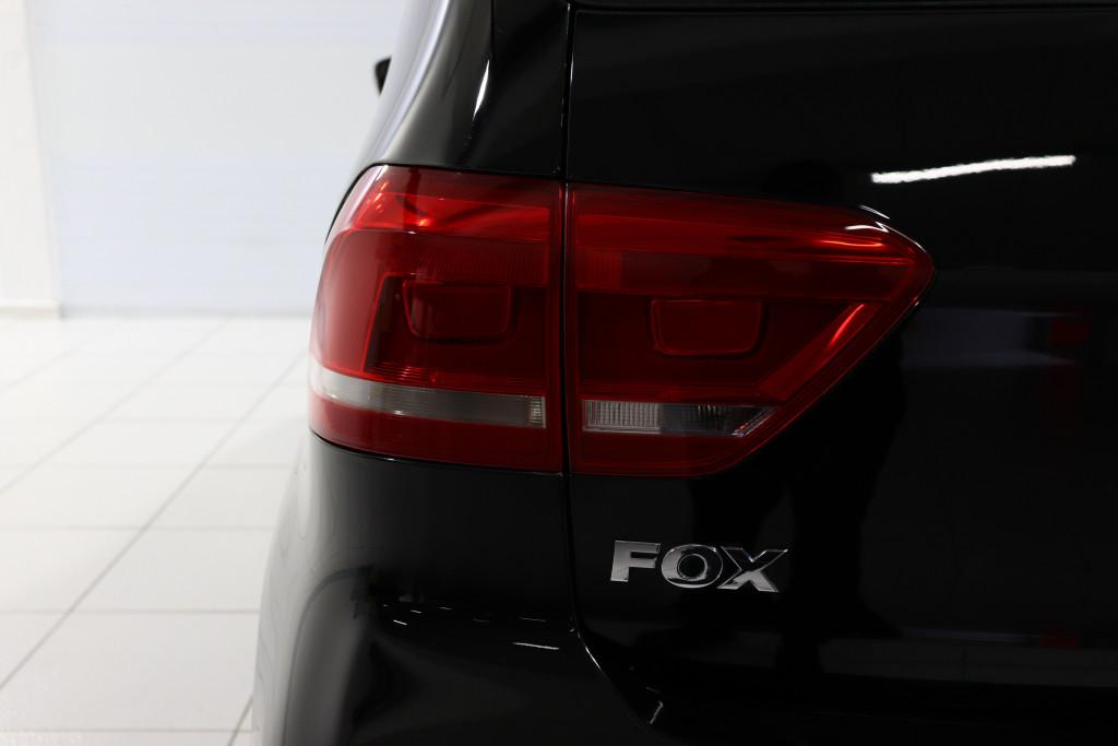Imagem do veículo VOLKSWAGEN FOX 1.0 MI COMFORTLINE 8V FLEX 4P MANUAL