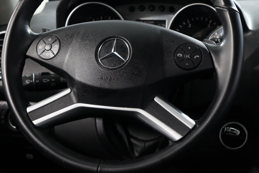 Imagem do veículo MERCEDES-BENZ ML 350 3.0  4X4 V6 DIESEL 4P AUTOMÁTICO
