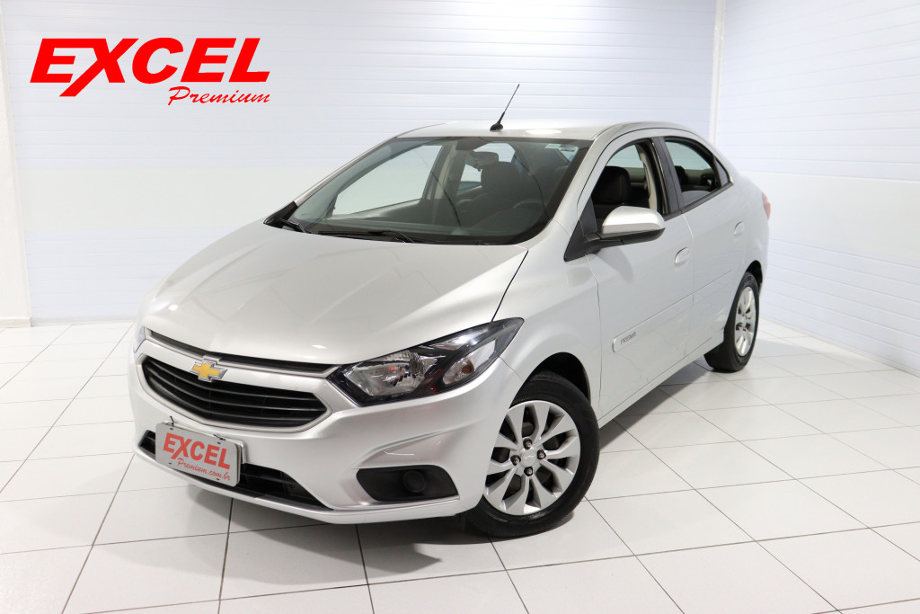 CHEVROLET PRISMA 1.4   LT  FLEX MANUAL