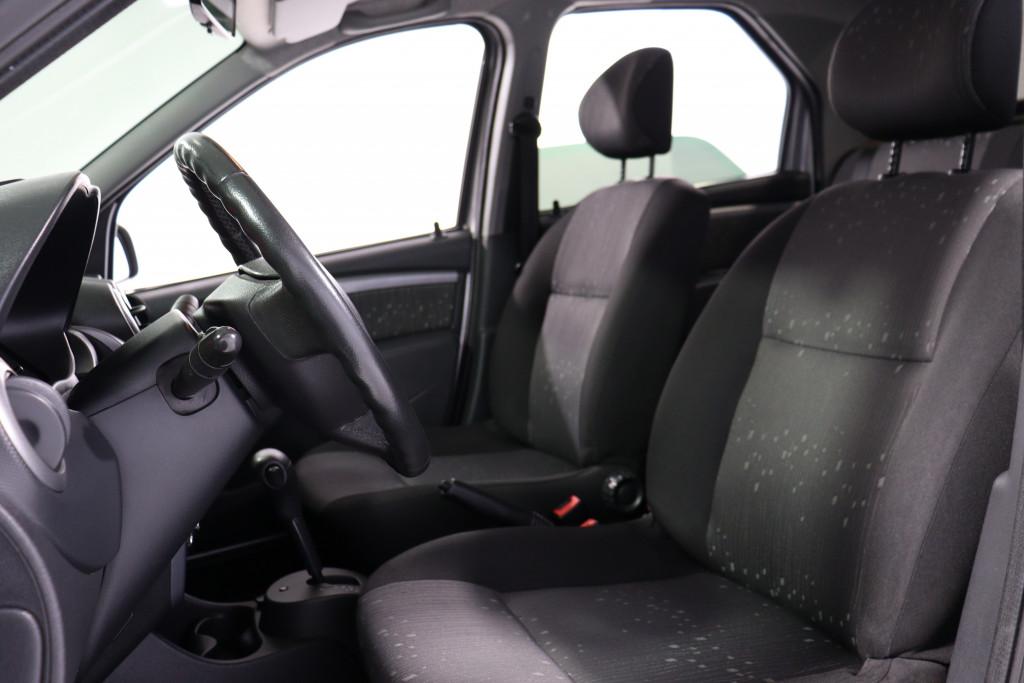 Imagem do veículo RENAULT LOGAN 1.6 EXPRESSION 16V FLEX 4P AUTOMÁTICO