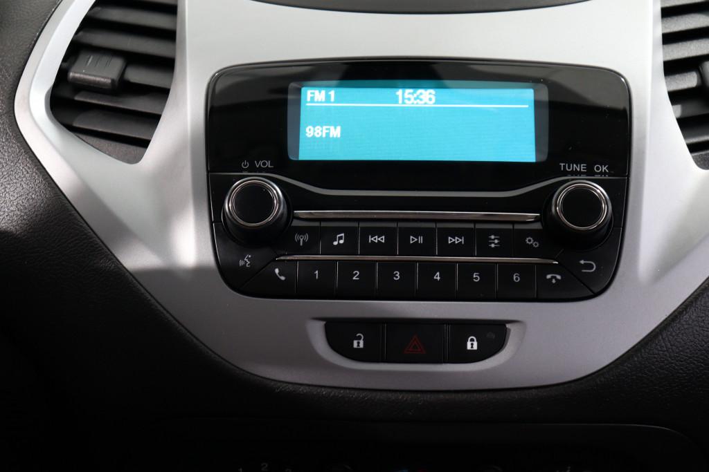 Imagem do veículo FORD KA 1.5 SE SEDAN FLEX 4P  AUTOMÁTICO