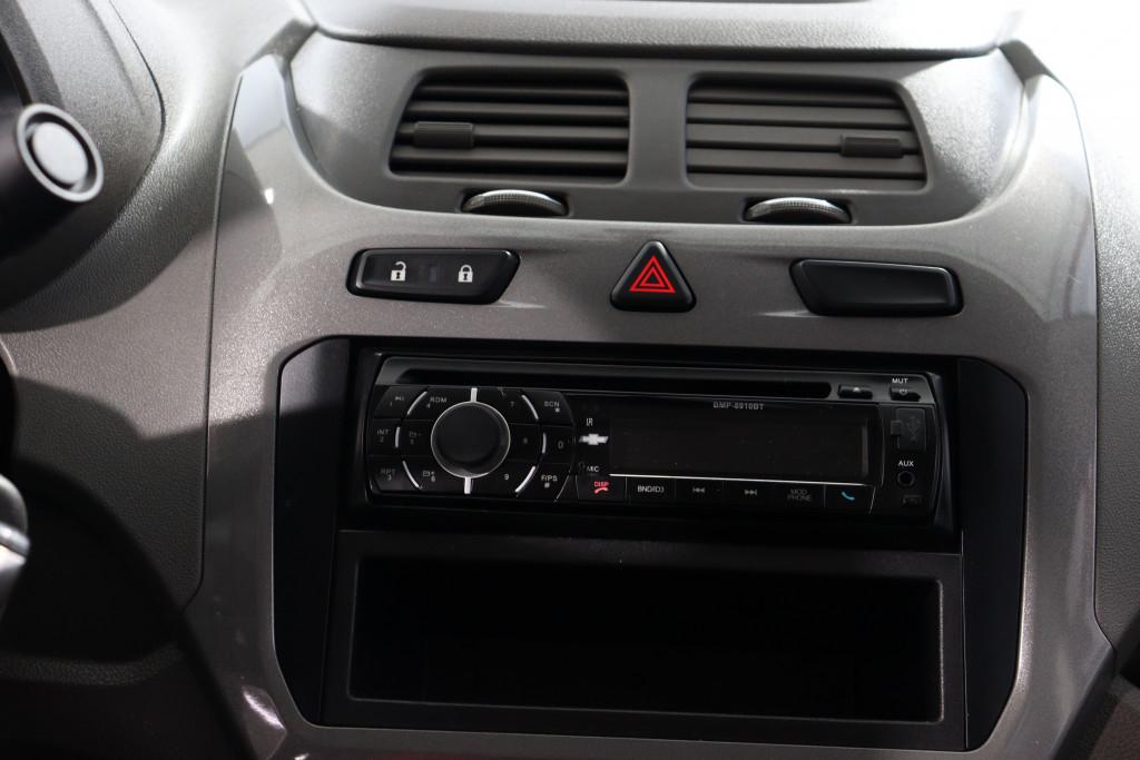 Imagem do veículo CHEVROLET COBALT 1.8 MPFI LT 8V FLEX 4P AUTOMÁTICO
